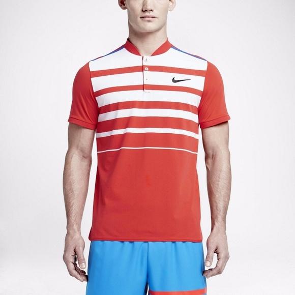 Nike Nikecourt Premier RF Men s Tennis Polo Shirt 367160f93dc4